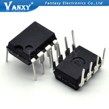 10 pièces MAX3082CPA MAX3082 DIP-8