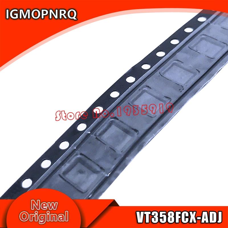 2 pedaço 100% Nova VT358F VT358FCX-ADJ Chipset BGA