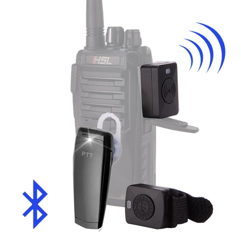 سماعات رأس بلوتوث لا تحتاج إلى استخدام اليدين K/M نوع سماعة يده راديو لاسلكي BT سماعات لموتورولا Baofeng