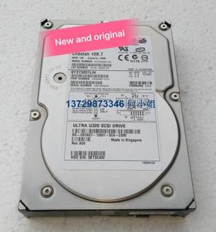 100% nuevo en caja 3 años de garantía ST373207LW 364320-002 72,8 GB 10K SCSI 68 necesita más fotos ángulos, póngase en contacto conmigo
