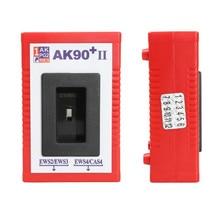 AK90 II programmeur clé AK90-key-Programmer V3.19 pour tous les EWS de 1995-2009 année