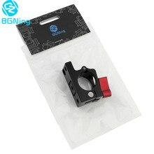 25mm Rail Rod Clamp Bracket Holder for DJI Ronin M MX Accessory Monitor Clip Photo Studio Spare Parts