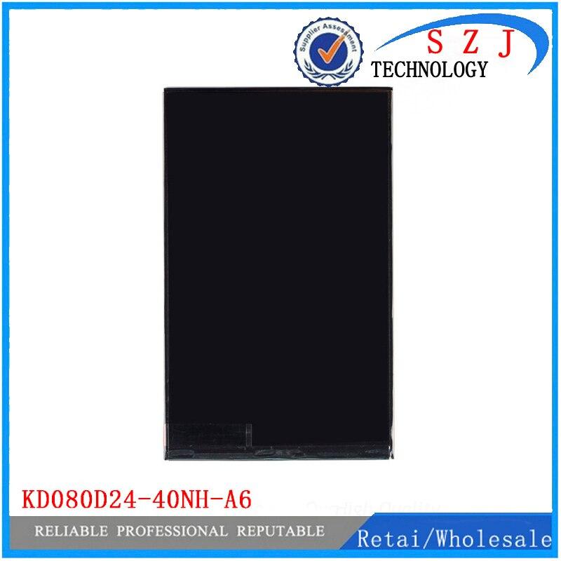 Nuevo KD080D24-40NH-A6 de 8 pulgadas HE080IA-06B para TECLAST X80HD X80H X80plus P88T P80H Tablet Panel de pantalla LCD