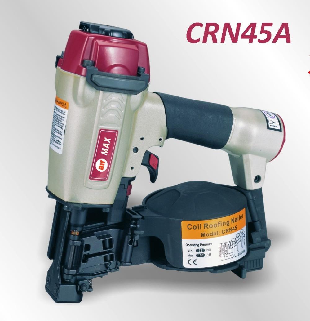 مسدس أظافر ذو ملف هوائي CRN45A