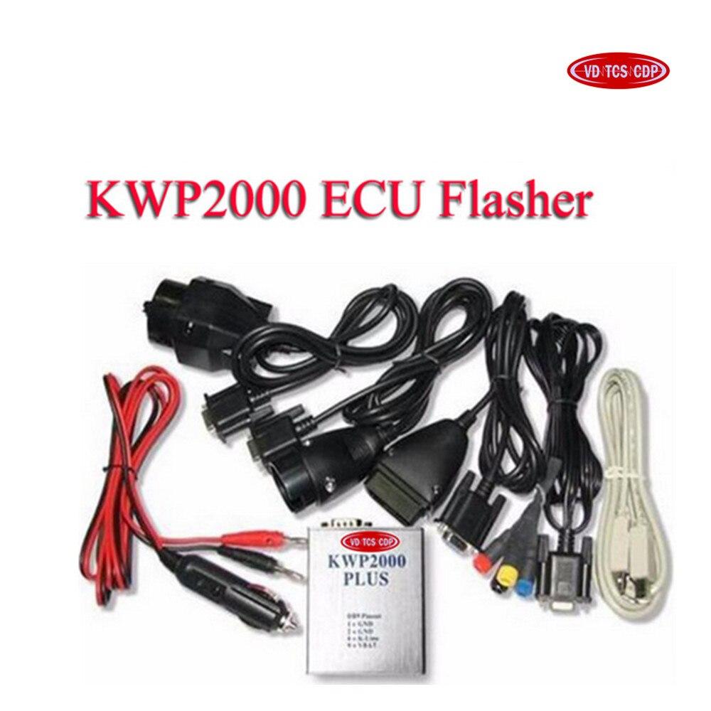 OBD2 KWP2000 Além DISSO REMAP ECU Flasher ferramenta tunning chip ECU Frete Grátis KWP 2000