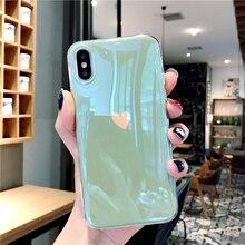 Aurora liefde zachte Gevallen Voor Huawei P30 P20 P10 Mate 10 20 Pro Lite Honor 8X9 10 Lite 20 Pro 20i V20 Nova 3 3i 4 5 Pro 5i