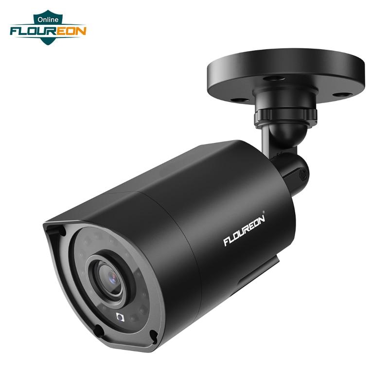 1080P AHD 3000TVL cámara de bala al aire libre 2MP NTSC/cámara PAL IR visión nocturna impermeable CCTV cámara de seguridad analógica