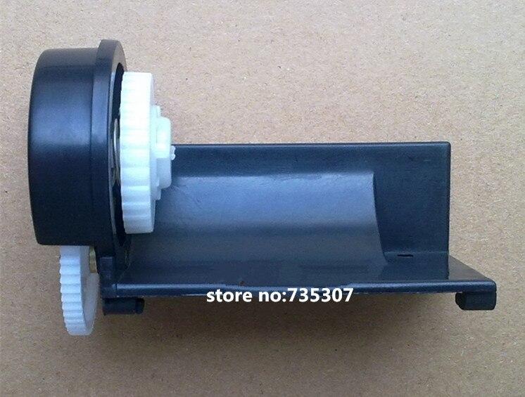 Nuevo eje de rebobinado de cinta original para impresoras térmicas Argox OS-214/os 214 Plus/os-214plus/os 214 tt/os-214 tt