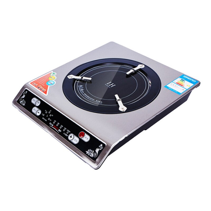 Kitchen Induction Cooker Household Multi-function Gathering Stove Third Generation 2000W High Power Super Induction Cooker TY-08