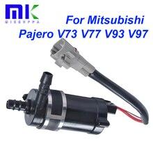 Pompe de lave-linge pour Mitsubishi Pajero   V73 V77 V93 V97 2002-2010, pare-brise, accessoires de voiture, pièces automobiles, OEM MN117943