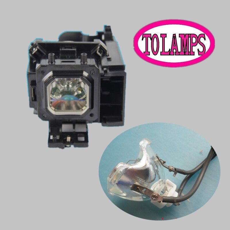 VT80LP para VT48 VT48G VT49 VT49G VT57 VT57G VT58BE VT58 VT59 VT59G VT59EDU VT59BE lâmpada Do Projetor lâmpada