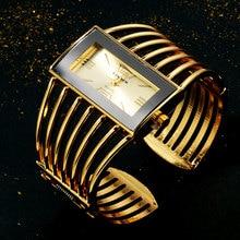 Women Bracelet Watches Luxury Fashion Rose Gold Bangle Watch for Women Dress Clock Female Saati Wrist Watch New Relogio Feminino