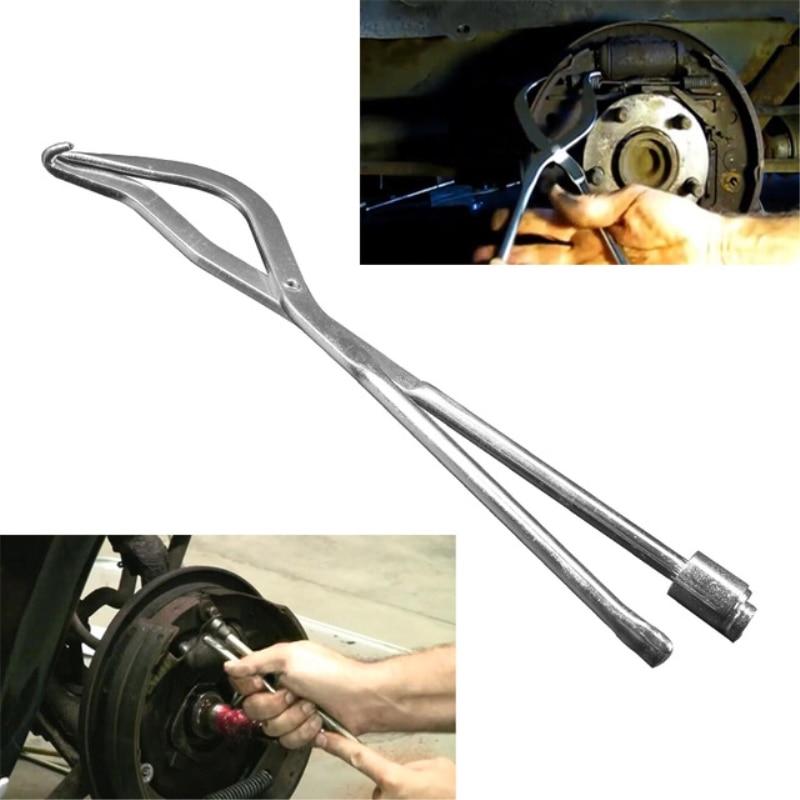 Brake Drum Pliers Brake spring plier Installer Removal small car repair hand tool Car repair tools Brake system