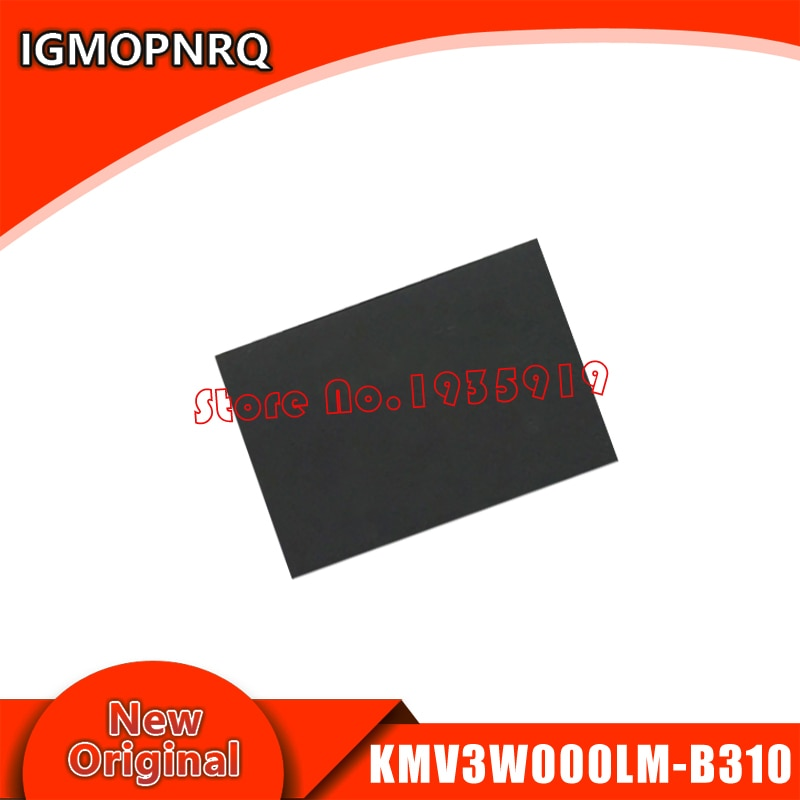 EMMC de memoria flash NAND con firmware KMV3W000LM-B310 para Tab 3 8,0 SM T311 16GB