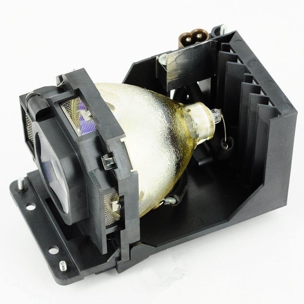 ET-LAB80  for  Panasonic  PT-LB75/LB78/LB80/LB90/LB90NT/LB90NTU/LW80/LW80NTU  Compatible Lamp with Housing  Free shipping