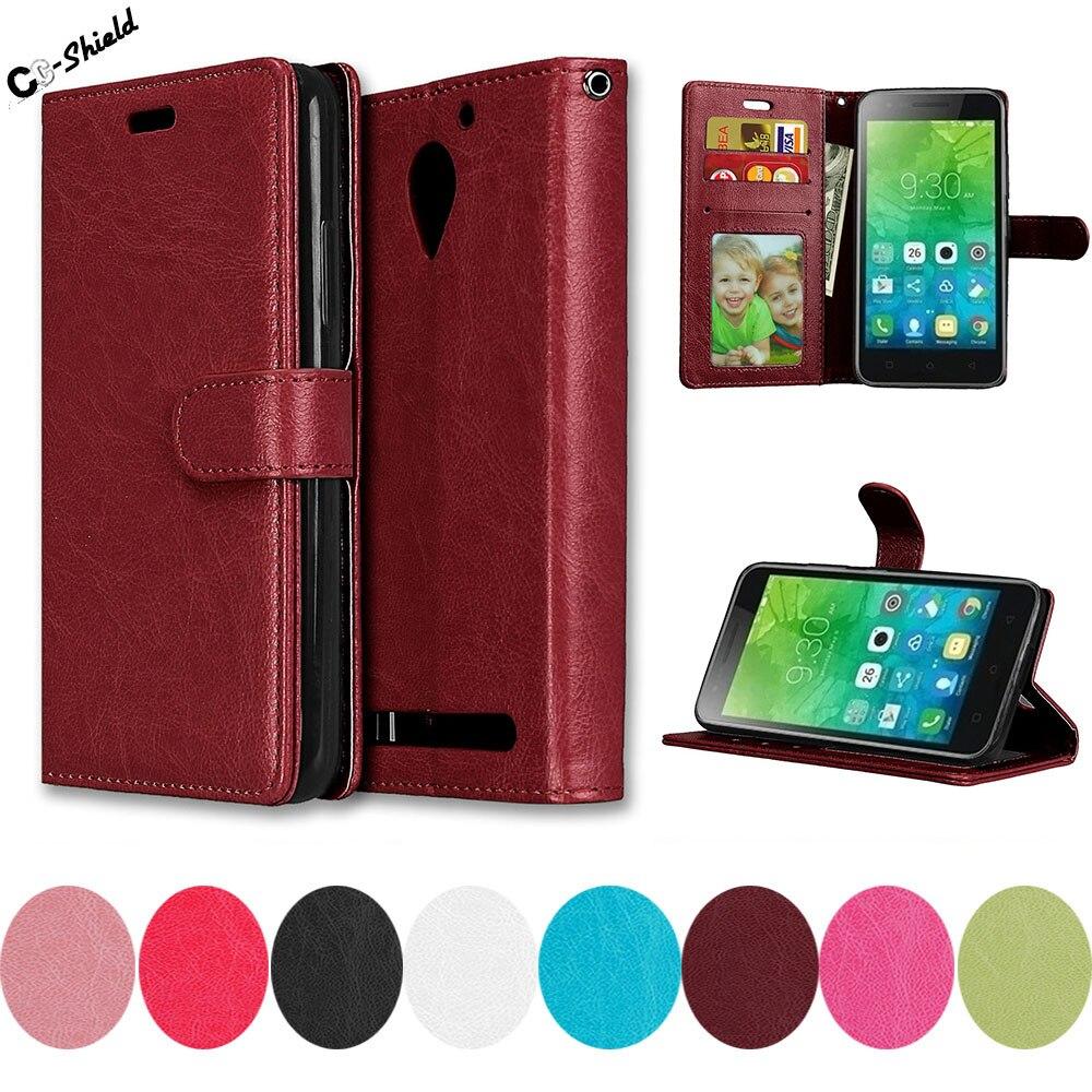 Флип для Lenovo C2 C 2 K10a 40 чехол для Lenovo Vibe C2 C 2 K10a40 K10 a40 чехол с рамкой для фото телефона кошелек кожаный чехол сумка