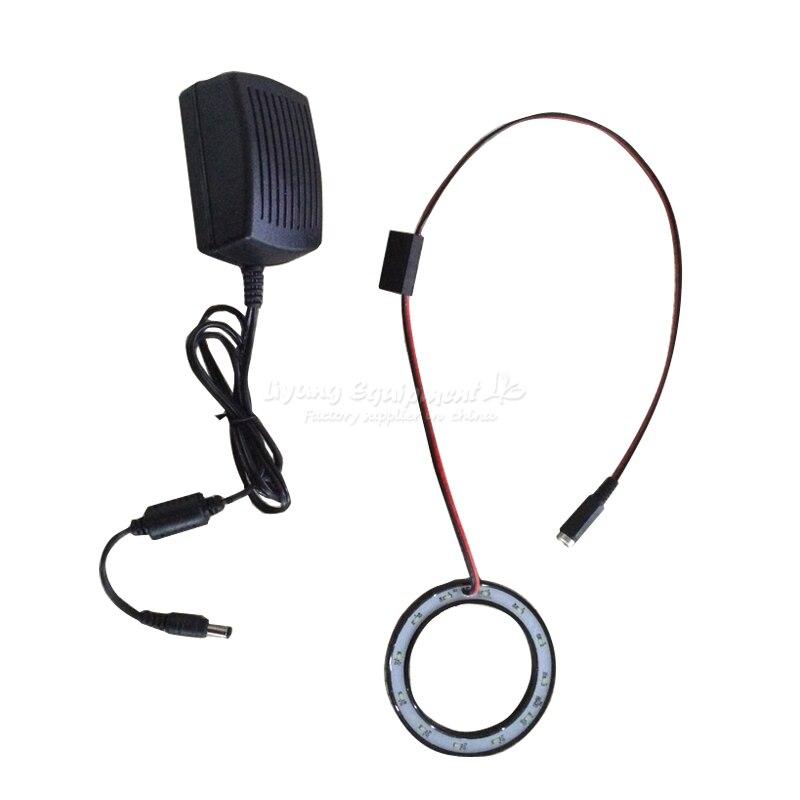Husillo CNC fija de luz LED para lámpara para la maquina enrutadora CNC accesorios de herramienta 800 W/1500 w/2200 w husillo