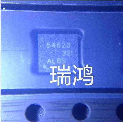 TPS54623RHLR TPS54623RHLT TPS54623 54623