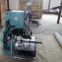 hand hot foil stamping printing machine hot foil machine