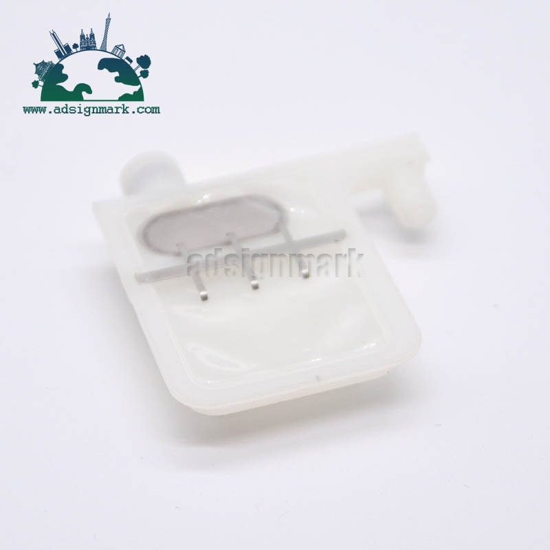 DX5 amortiguador para FJ740 FJ540 SJ740 SJ540 SP300 SP540 VP300 VP540 SC540 Mimaki JV22 JV3 JV4 impresora de inyección de tinta ECO solvente