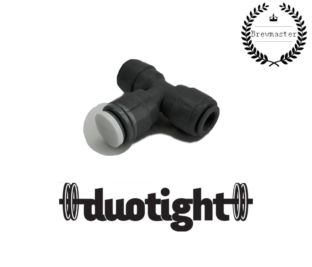 "Duotight-9.5mm (3/8 "") plug"