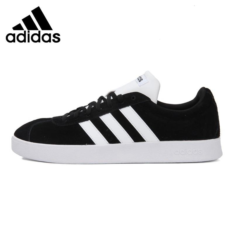 Original nueva llegada 2019 Adidas NEO marca de los hombres zapatos de skate zapatos zapatillas de deporte