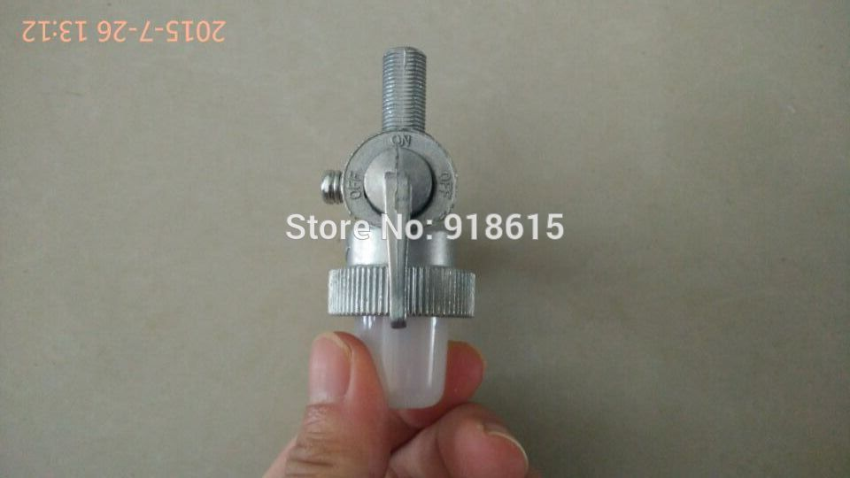 RGX5500 RGX5500 EY40 топливный фильтр AY генератор топливного крана Robin parts.064-20023-11 RGX3500 RGX2400