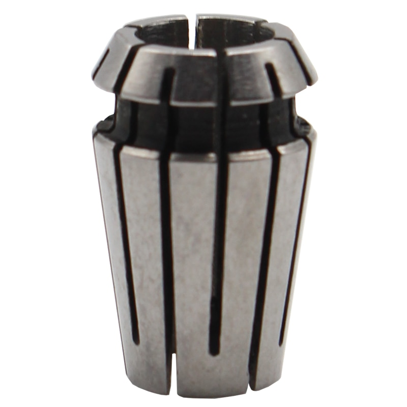 1pcs ER Collet ER11 Spring Collet Chuck 1mm to 7mm for CNC Milling Machine Tool Accessories
