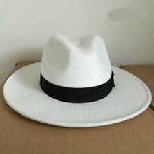 Michael Jackson Cosplay Hüte MJ Cos Erwachsene Zubehör Billie Jean Smooth Criminal Gefährliche Wollmütze Weiß Schwarz Rot Farben