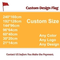 90x150cm custom football flag any size logo color hand ancient knife triangles string pennant flag banner ribbon