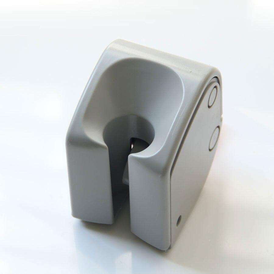 5 uds. Unidad de silla dental estante individual soporte grande pieza de mano Dental 3 vías soporte para jeringuilla escalador ultrasónico titular rack caja
