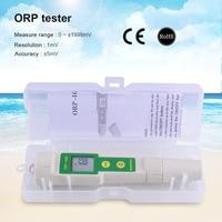 Digital ORP Water Meter Water Tester 0~+/-1999mV Test Redox Potential Negative Potential Test Pen for Hydrogen generator