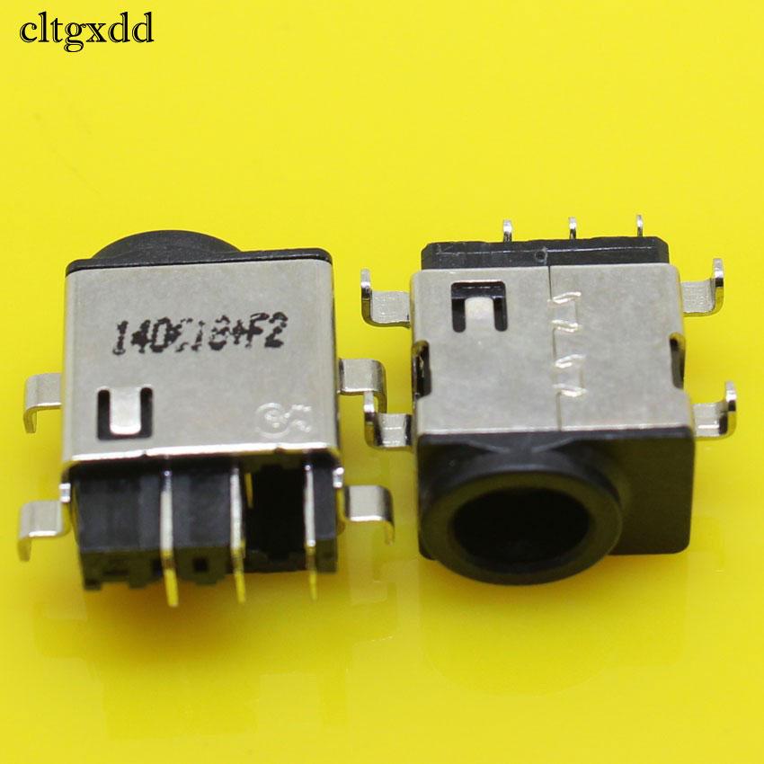 Cltgxdd מחשב נייד dc power ג ק לסמסונג NP RV510 RV511 RV515 RF710 RV411 RV420 RC512 מחבר DC מספר מעקב
