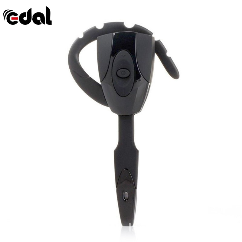 EX-01-auriculares, inalámbricos por Bluetooth, Mono auriculares manos libres con micrófono para PS3, Smartphone, Tablet y PC