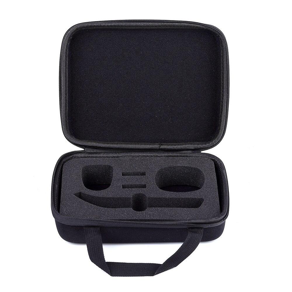 Schutzhülle Tragbare EVA Reisetasche Lagerung Pack Box Abdeckung Mäppchen Fall für Philips OneBlade Pro Trimmer Rasierer Zubehör