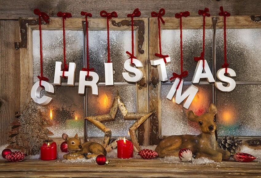 Fondo de fotografía personalizado para niños, telón de fondo de navidad para...