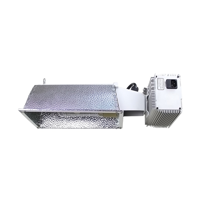 Kit de balasto electrónico Digital, hidropónico profesional, 315W CMH/HPS