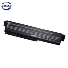 JIGU 12 celdas de batería del ordenador portátil para Toshiba Satellite Pro M505D L675D L675 L670D L670 L655D Pro 3000 L510 M100-152