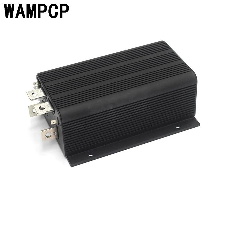 Original electric forklift controller 1205M-6B403 60-72V 400A