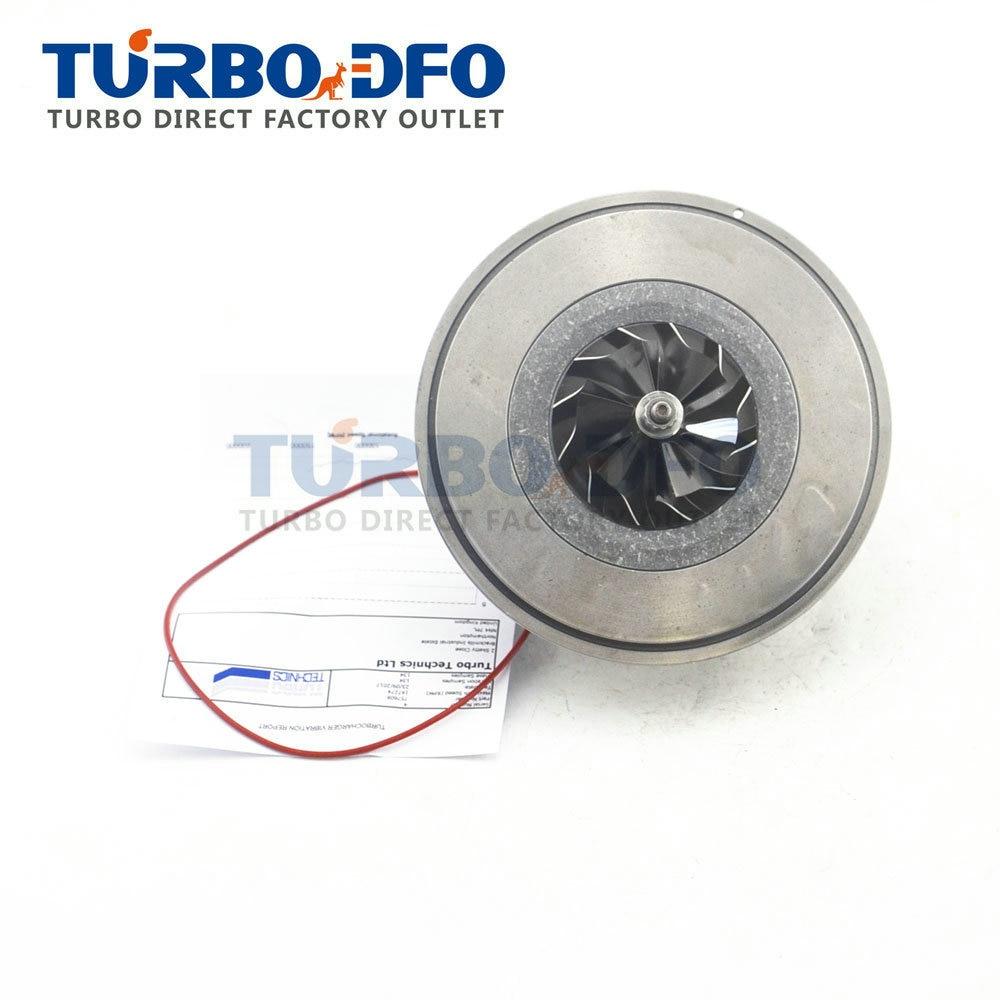 Turbine kit GT2056V cartridge core CHRA turbo 757608-0001 for Mercedes-Benz C 320 E 280 E 320 G 280 M 320 R 320 R 280 CDI OM642