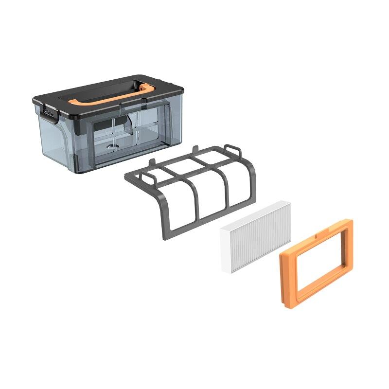 V8S PRO ROBOT VACUUM CLEANER Dust box