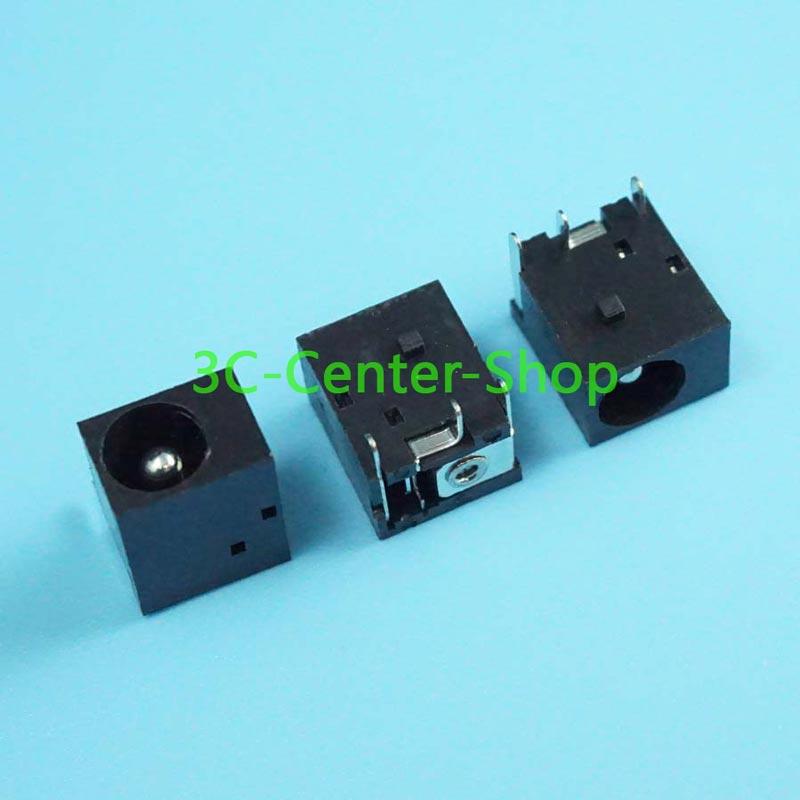 1 piezas DC jack para ASUS M2400E M2E L3800 M3000N M3N Z7100 Z93E F3F F3J F3H L3400S L3800C X58 X58L x58LE X53Q conector