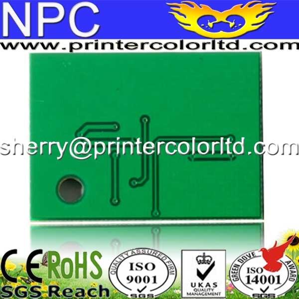 E260-3.5) Restablecer tóner de impresora láser chip para lexmark E260 E460 E360 E 260, 260 de 460 E260A11A E260A21A bk (3,5 K páginas)