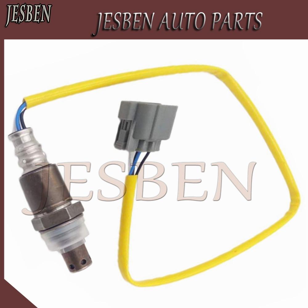 22641-AA150 la relación aire/combustible O2 compatible con sensor de oxígeno para SUBARU IMPREZA FORESTER OUTBACK LEGACY OUTBACK SAAB 9-2X 2.5L 2004-2005 #234-9122