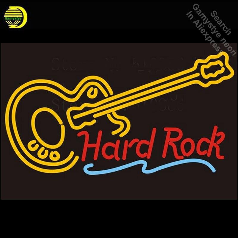 لافتات نيون مخصصة للجيتار ، علامات نيون لموسيقى الجيتار ، أنبوب زجاجي ، بار ، حانة ، لوحة عرض ، ديكور متجر ، ضوء متجر ، توصيل مباشر