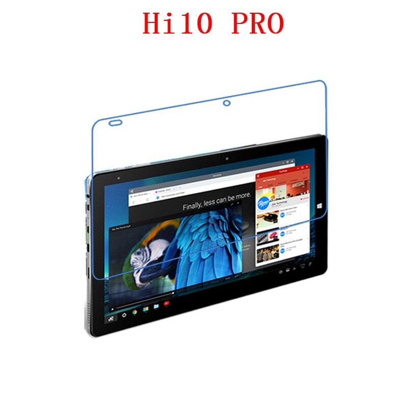 Protector de pantalla Ultra claro HD transparente y brillante Protector de pantalla película protectora para Chuwi Hi10 Pro Hi 10 Pro