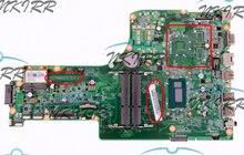 DA0ZYWMB6E0 ZYW NBMNX11003 NBMNX11007 NB.MNX11.003 N.BMNX11.007 I7 CPU carte mère pour Acer Aspire E5-731 E5-771 E5-731G E5-771G