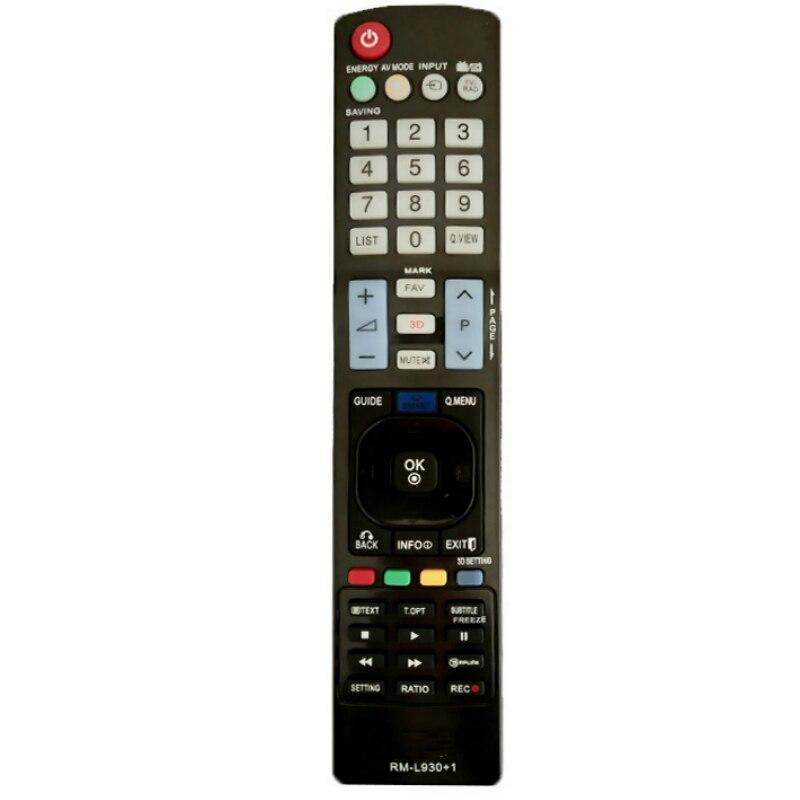 AKB74455403 Controle remoto para LG Smart TV 42LM670S 3D 42LV5500 AKB74455403 47LM6700 55LM6700