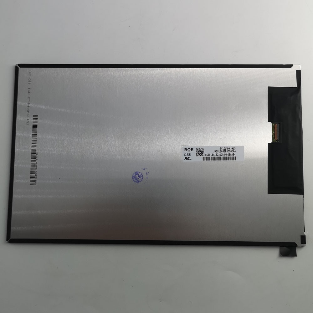 Pantalla LCD de 10,1 pulgadas TV101WXM-NL3 tableta PC, pantalla del Panel Monitor, módulo de resolución 1280X800 TV101WXM