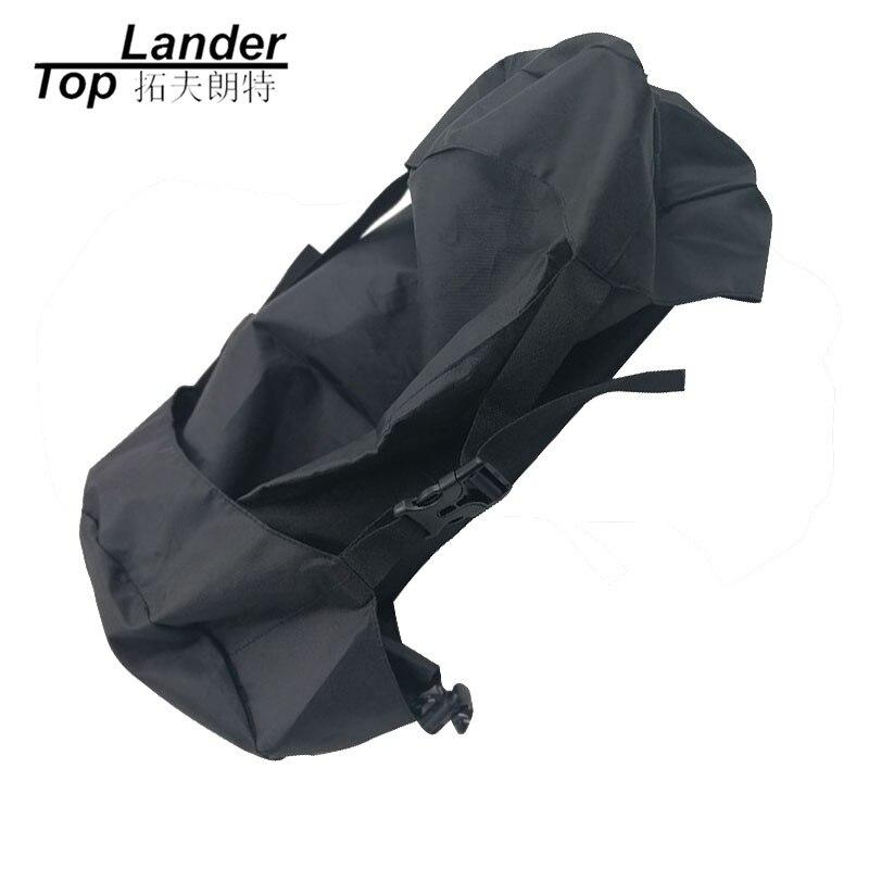 Saco de compressão para saco de dormir multi-funciton roupas de viagem cobertores colcha travesseiro de armazenamento oxford saco de compressão pacote saco